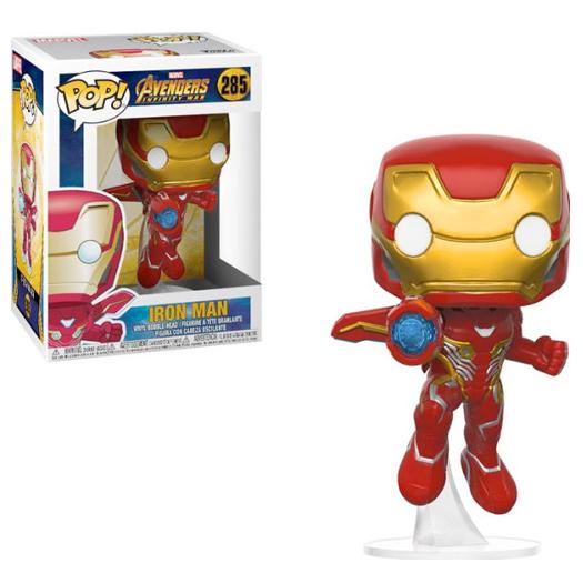 Funko Iron Man