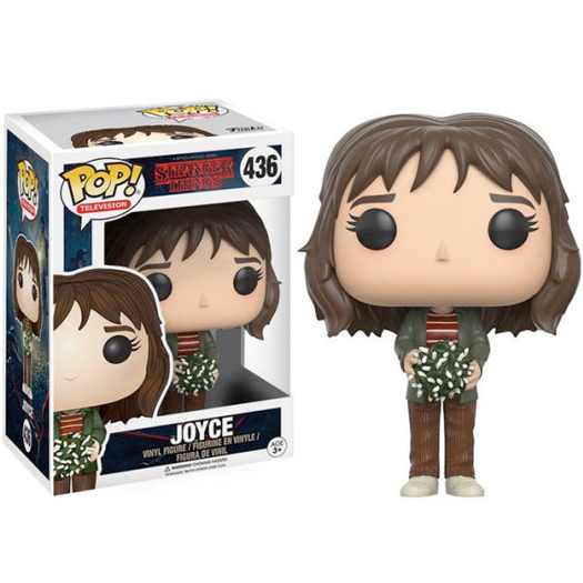 Funko Joyce Lights