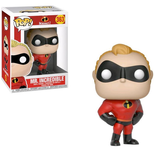 Funko Mr Incredible