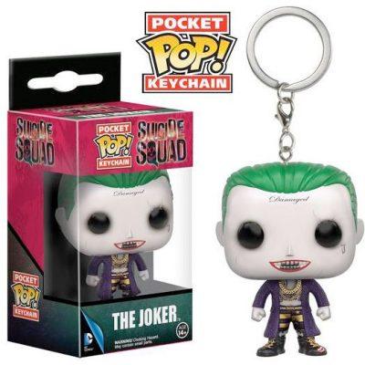Funko Pocket Pop Suicide Squad Joker