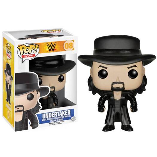 Funko Pop The Undertaker