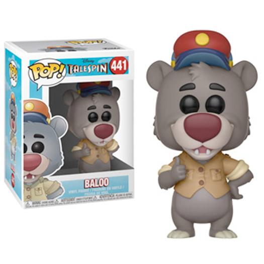 Funko Talespin Baloo