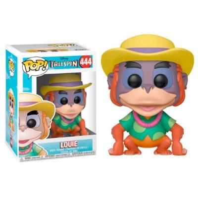 Funko Talespin Louie