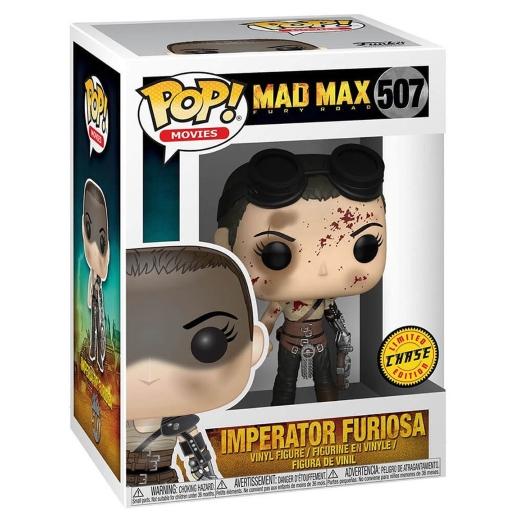 Funko Pop Imperator Furiosa Chase v2