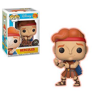 Funko Pop Hercules Chase v2
