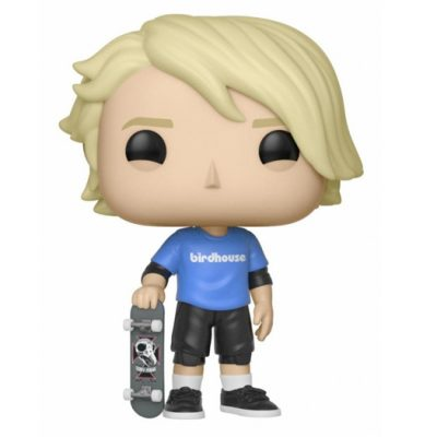 Tony Hawk Funko Pop
