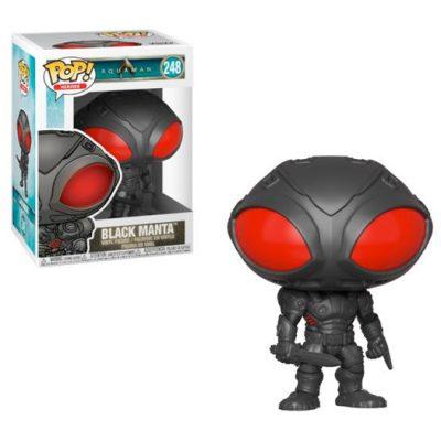 Black Manta Aquaman Funko Pop