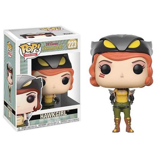 Hawkgirl Funko Pop