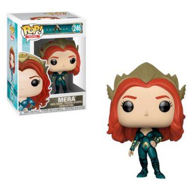 Mera Funko Pop Aquaman