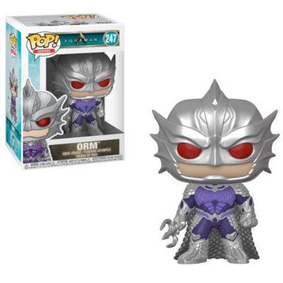 Orm Aquaman Funko Pop