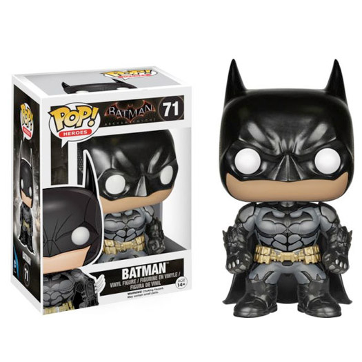 batman arkham knight funko pop