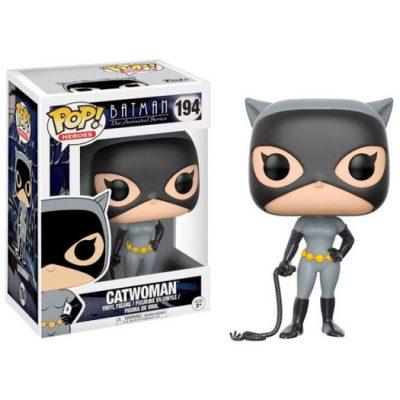 catwoman batman funko pop
