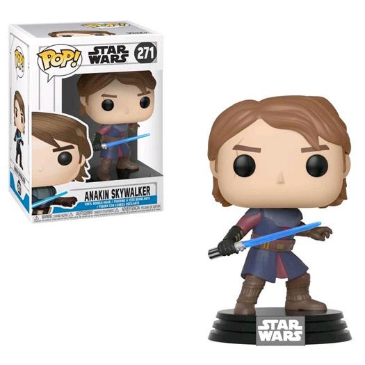 Anakin skywalker star wars clone wars