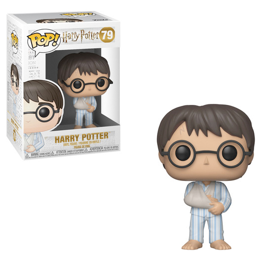 Funko Harry Potter PJs