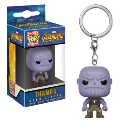 Funko Keychain Thanos