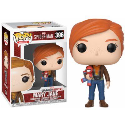 Funko Mary Jane