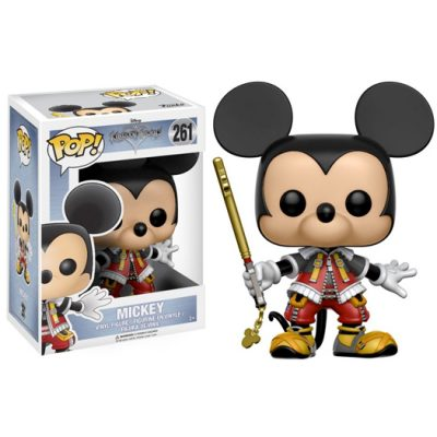 Funko Mickey