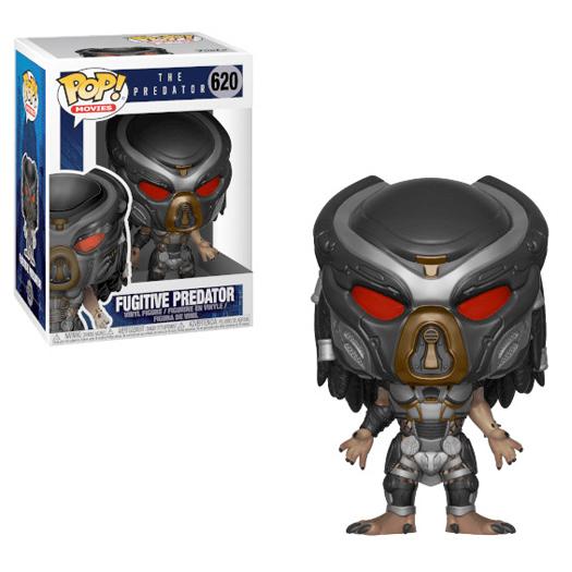 Funko Fugitive Predator