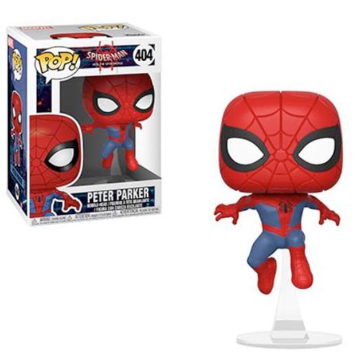 Funko Spiderman Peter Parker