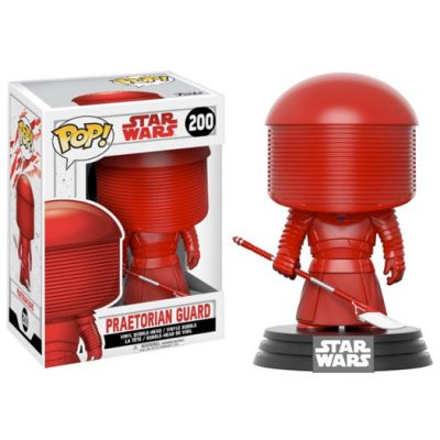 Praetorian Guard star wars episode 8
