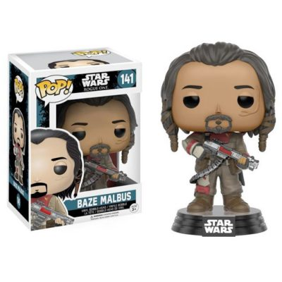 baze malbus star wars rogue one