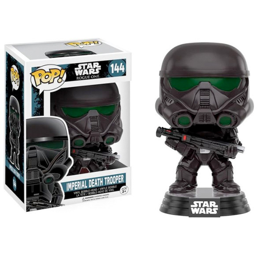 imperial death trooper star wars rogue one