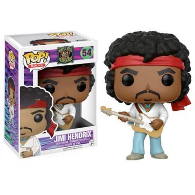 jimi hendrix woodstock rocks funko pop