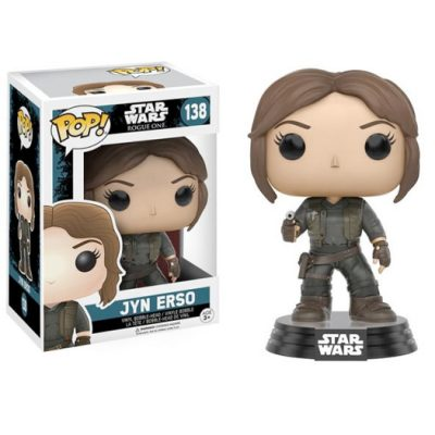 jyn erso star wars rogue one