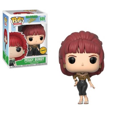 peggy bundy chase edition funko pop
