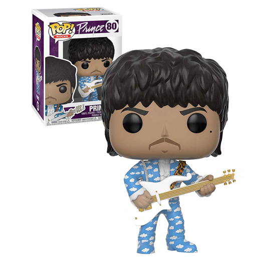 prince around the world in a day rocks funko pop