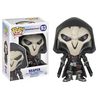 reaper overwatch funko