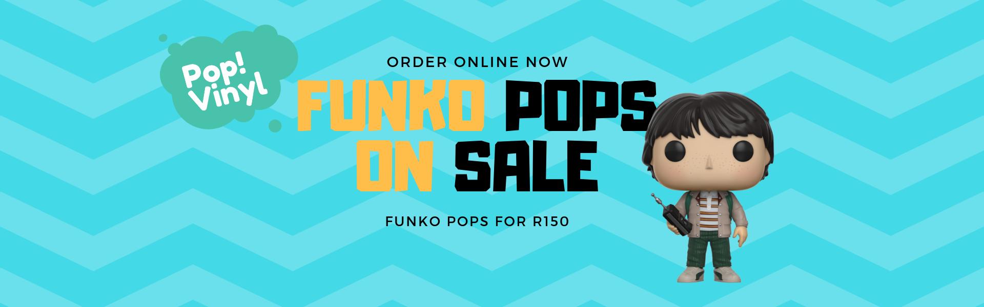 sale pops banner