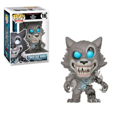 twisted wolf funko pop