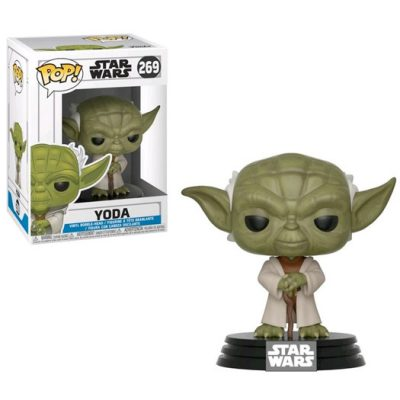 yoda star wars clone wars