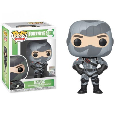 havoc fortnite funko