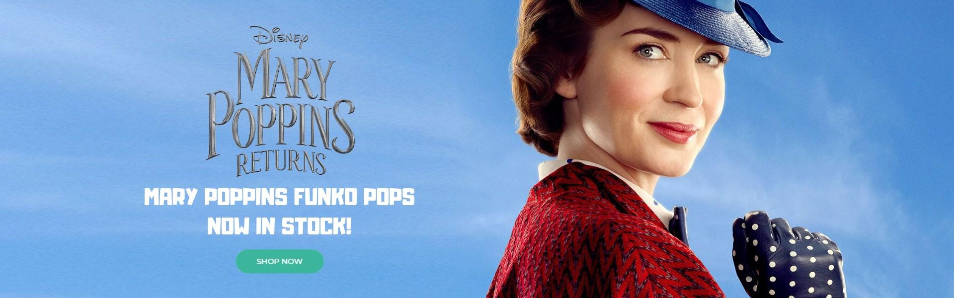 mary poppins returns funko
