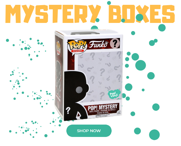 mystery box banner