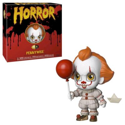 pennywise 5 star funko