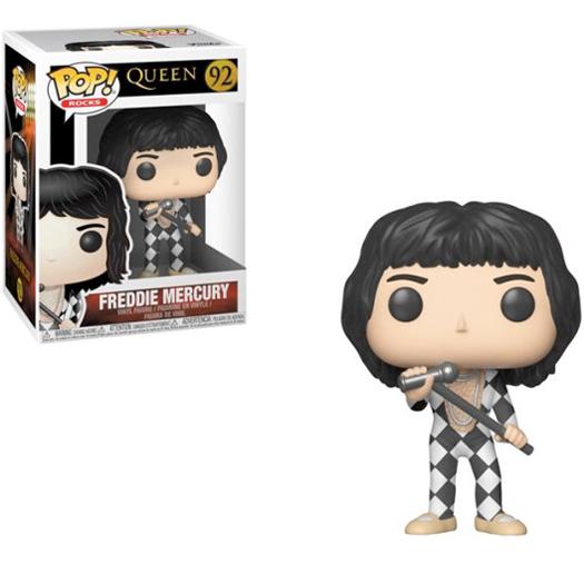 Funko Pop! Rocks: Queen – Freddie Mercury