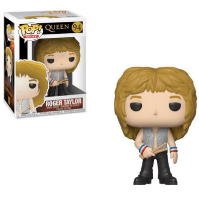 Funko Queen Roger Taylor