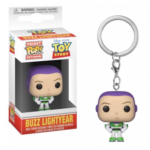 Pocket Pop! Keychain: Toy Story – Buzz Lightyear