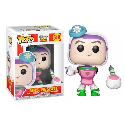 Funko Pop! Disney: Toy Story – Mrs Nesbitt