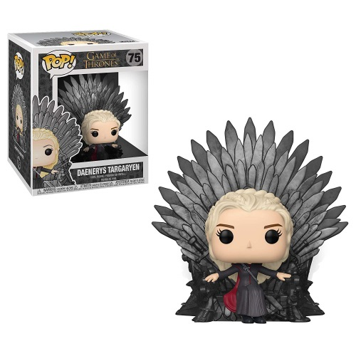 Funko Daenerys Throne