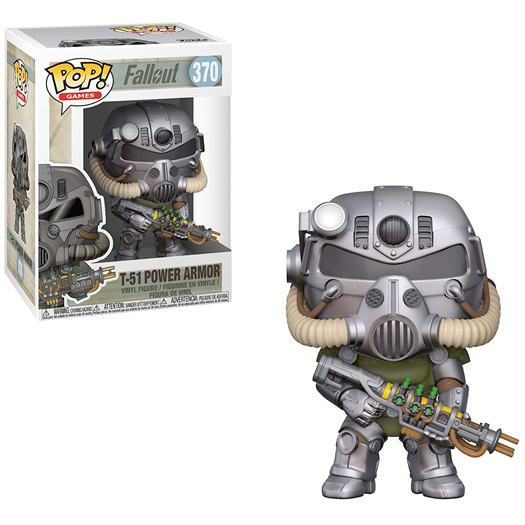 Funko T-51 Power Armor