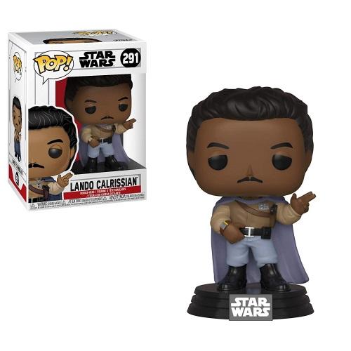 Funko Lando Calrissian
