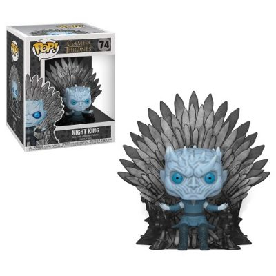 Funko Night King Throne