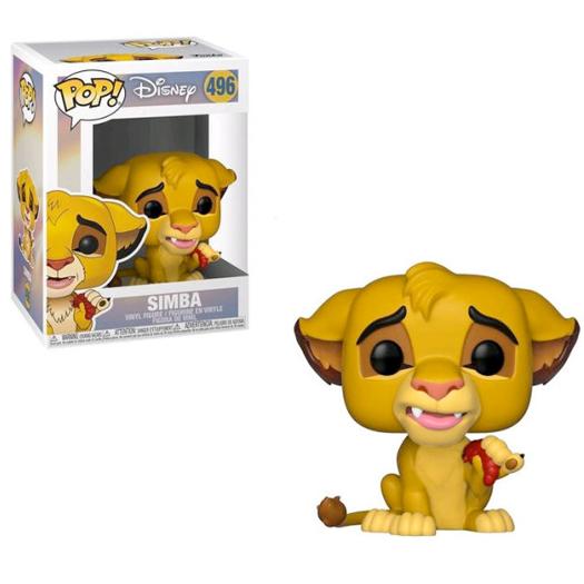 Funko Baby Simba
