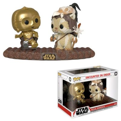 Funko Star Wars Movie Moment