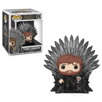 Funko Tyrion Throne