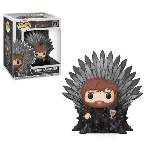 Funko Tyrion Throne